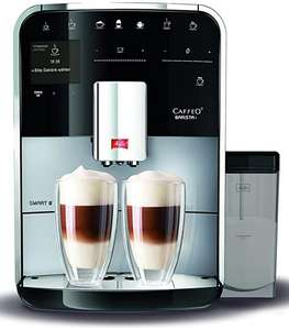 Useded Acceptable Melitta F83/0-101 Barista T Smart Coffee Machine, 1450 W, 1.8 liters, Silver £367.68 delivered UK Mainland @ Amazon Italy