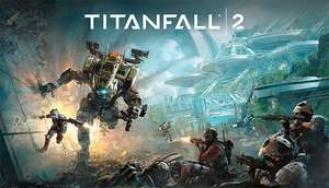 Titanfall 2 | Depth | Override 2: Super Mech League (PC) Free To Play @ Steam Store