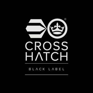 50% off Crosshatch Mayday Weekend with code (full priced items) @ Crosshatch Clothing