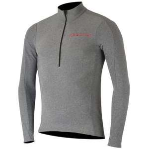AlpinestarsBooter Warm cycling Jersey size S & L £22.50 @ Chain Reaction Cycles