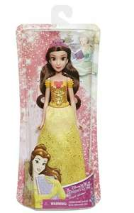 Disney Shimmering Belle £4.50 with free click & collect (Limited availability see description for confirmed stock) at Argos