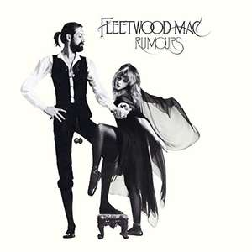 Fleetwood Mac Rumours [VINYL] £13.49 + £2.99 NP @ Amazon
