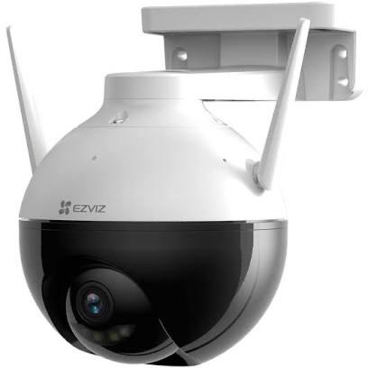 EZVIZ C8C external pan tilt zoom camera - £87.99 @ Sold by Ezviz Direct and Fulfilled by Amazon.