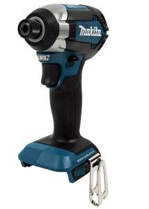 Makita DTD156Z 18V Li-Ion LXT Cordless Impact Driver - Bare £59.99 delivered @ Screwfix