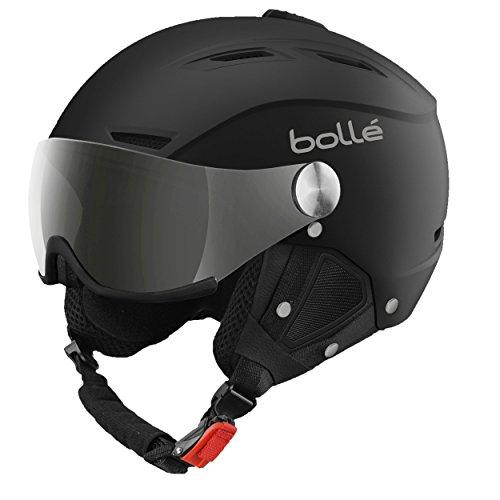 Bolle Backline Ski Helmet with built in visor 56-58cm or £40 for 58-61cm £30.92 @ Amazon