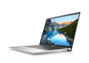 DELL Inspiron 13 5301 13.3 FHD 300 nits i7-1165G7 Nvidia MX350 512 SSD 8GB RAM Platinum Laptop , £584.11 at Dell