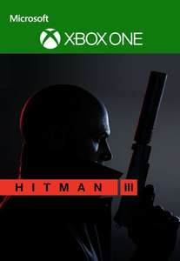 Hitman 3 [Xbox One / Series X/S - Argentina via VPN] £18.16 using code @ Eneba / Frenza Gaming