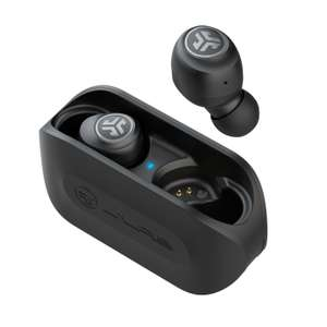 JLab GO Air In-Ear True Wireless Earbuds, Black or Navy - £19.99 + free Click and Collect @ Argos