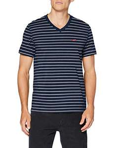 Levis T-Shirt (Size small) in Colour: Two Color Dress Blues - £4.09 Prime / +£4.49 non Prime