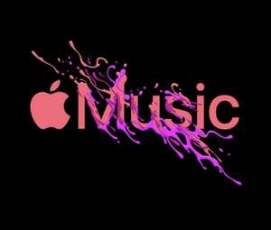 Free Four-Month Family/Individual Subscription to Apple Music for New Subscribers @ Groupon