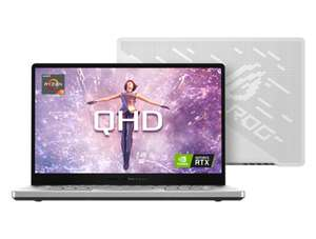 "Asus rog zephyrus g14 ga401iv nvidia rtx 2060, 16gb, 14"" qhd, ryzen r9-4900h gaming laptop £1399 @ Overclockers"
