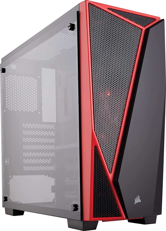 AWD Ryzen 5 3500X RTX 2060 16GB RAM 240GB SSD Desktop PC for Gamers - £829.95 delivered @ AWD-IT