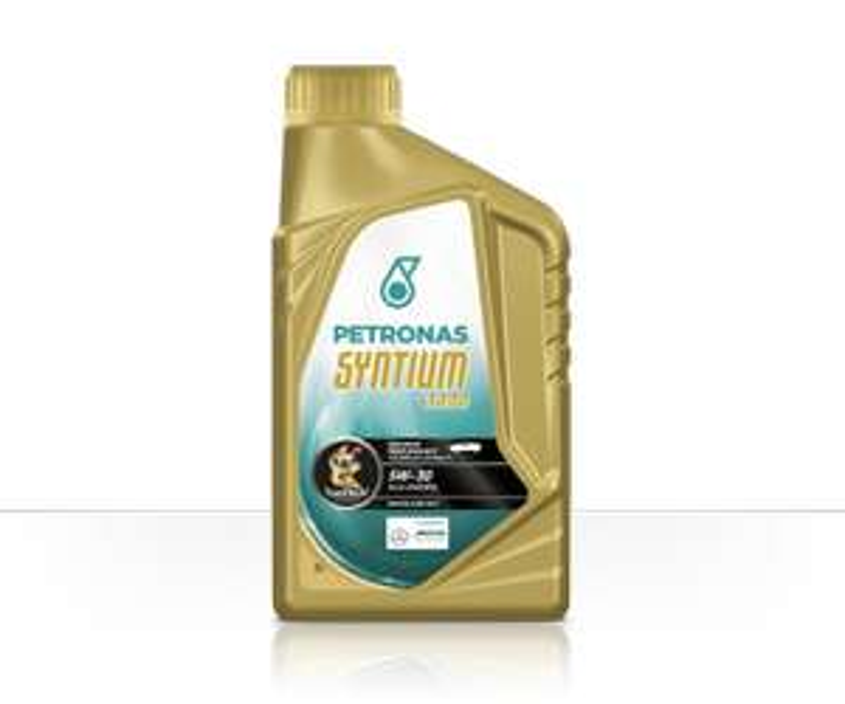 Petronas Syntium Premium Synthetic Motor Oil, 1 litre - £7.99 each / 2 for £10 instore @ LIDL, Edinburgh