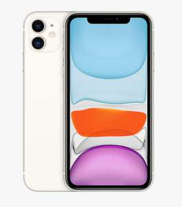 iPhone 11 - Vodafone 18GB - £120 upfront with code + 24 x £23 = £672 @ Mobile phones direct