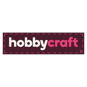 3 for 2 on all paint your own ceramic craft (online and in-store) + free Click and Collect @ Hobbycraft