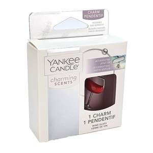 Official Yankee Candle Charm Pendants - £1 / refills - £1 delivered @ Yankee Bundles