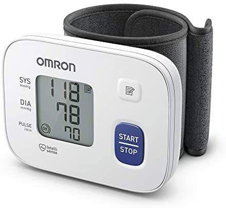 Omron RS1 Wrist Blood Pressure Monitor - £24.99 @ Amazon