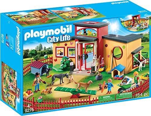PLAYMOBIL City Life Tiny Paws Pet Hotel £35.89 (UK Mainland) sold by Amazon EU @ Amazon