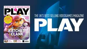 Play magazine - 5 issues for £5 @ Magazines Direct