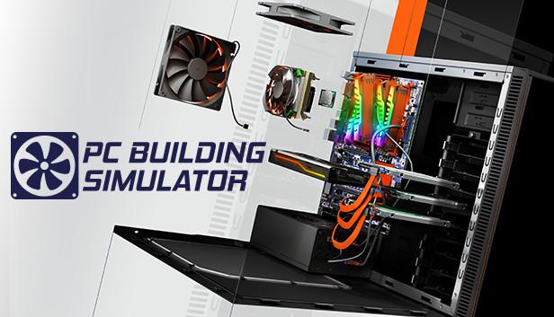 PC Building Simulator (PC Steam) - £5.99 @ Steam Store