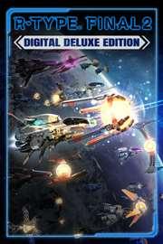 R-Type Final 2 Digital Deluxe Edition [Xbox One / Series X/S - via VPN] £15.99 @ Xbox Store Brazil