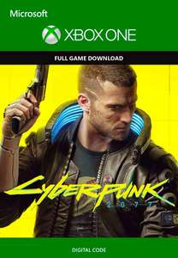 Cyberpunk 2077 [Xbox One / Series X/S - Argentina via VPN] £21.74 using code @ Eneba / Magic Codes