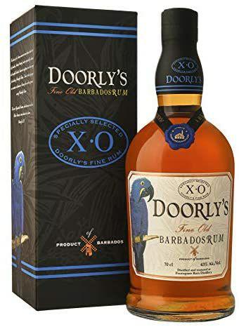 Doorly's XO Barbados Rum 70 cl - £28.04 @ Amazon