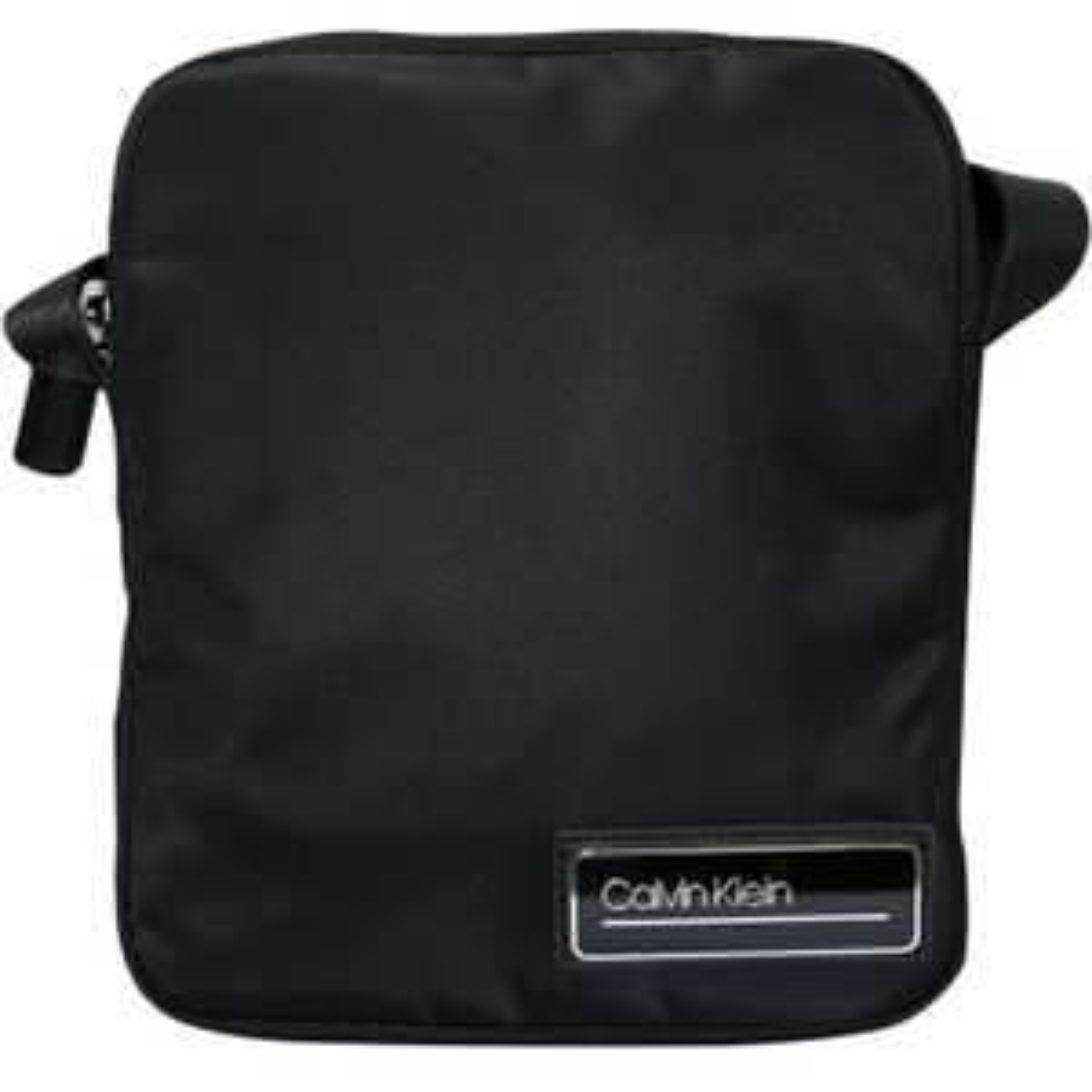 Calvin Klein Men's Primary Mini Reporter Shoulder Bag 20x23x6cm (Good £12.53/Very Good £13.24/Like New £13.95) + £4.49 NP @ Amazon Warehouse