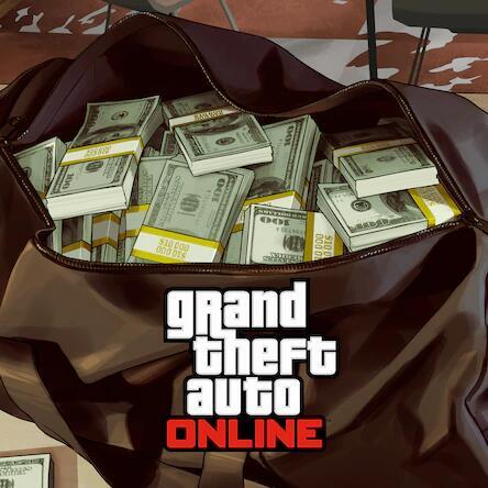 FREE GTA $1,000,000 for GTA Online (PS+ members) @ PSN