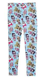 Leggings for Girls, 2 Packs 9/10 years £9.48 delivered Dispatched from and sold by F & F Stores at Amazon