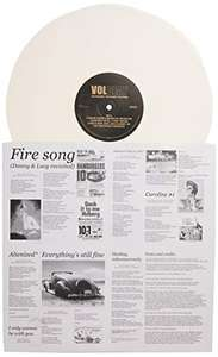 The Strength / The Sound / The Songs (Glow In The Dark Vinyl) [VINYL] Ltd. Edition LP Volbeat £10.92 (Prime) + £2.99 (non Prime) at Amazon
