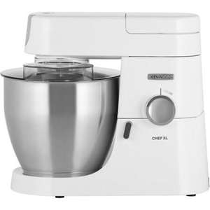 Kenwood Chef XL stand mixer (white) - £349 @ Appliances Direct
