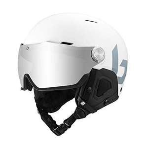 Bolle Might Ski Visor Helmet - Small - £23.57 (+£4.49 Non-Prime) @ Amazon