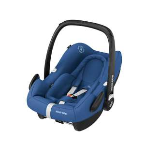 Maxi Cosi Rock car seat at Winstanley for £46.55 delivered (use code)