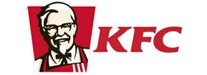25% off in-store Takeaway for NHS, Army, & Emergency Services Blue Light card holders @ KFC