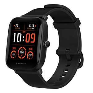 Amazfit Bip U Pro Smartwatch With GPS - £47.18 Delivered From Amazon