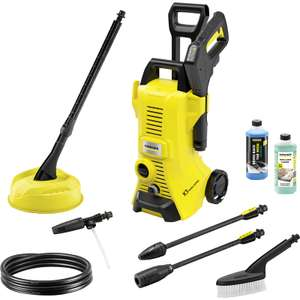 Karcher K3 car and home power control £169.98 at Toolstation