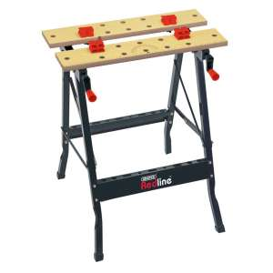 Draper Fold-Down Workbench £18.99 (Free Collection / £4.95 Delivery) @ Robert Dyas