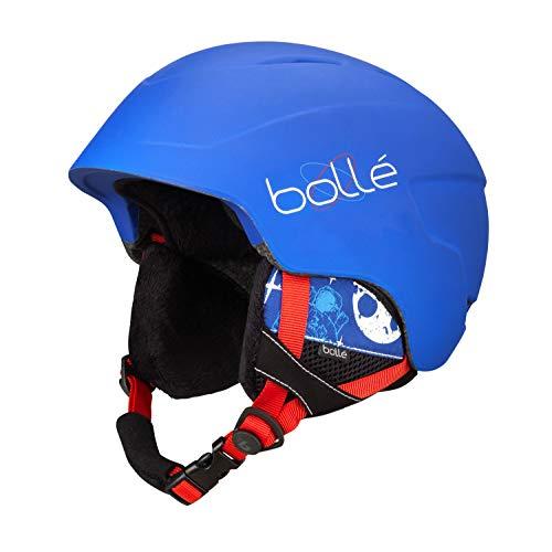 Bolle Junior ski helmet in small size - £8.13 (+£4.49 Non Prime) @ Amazon