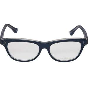 BALENCIAGA Rectangle Reading Glasses Matte blue,burgundy and white colour £29.99 + £3.99 delivery @ TK Maxx