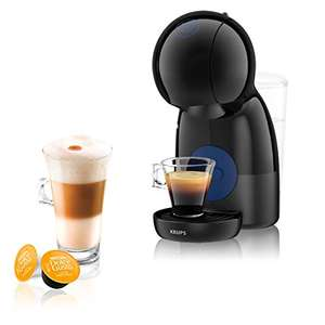 Dolce gusto Piccolo manual coffee machine inc 3 months of coffee £34.99 @ Amazon