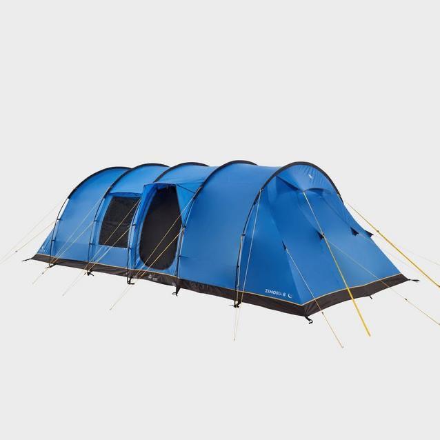 Hi Gear Zenobia 8 Nightfall Tent £385 (£308 with Bluelight card) at Blacks