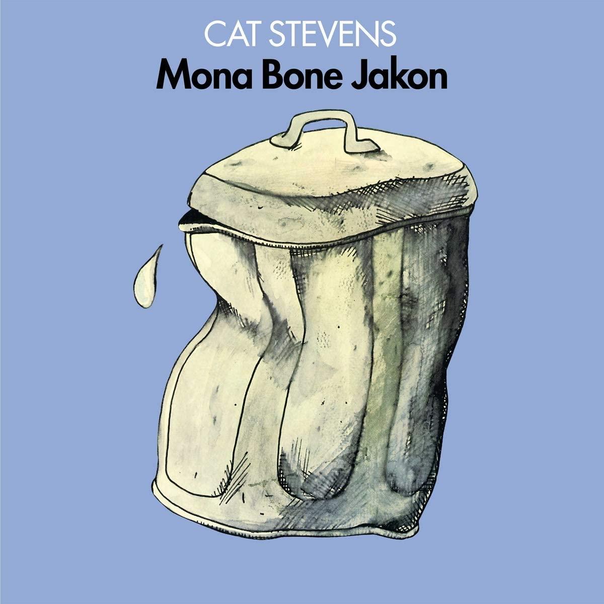Cat Stevens - Mona Bone Jakon 50th Anniversary Remastered Vinyl £12.70 (+£2.99 non Prime) @ Amazon