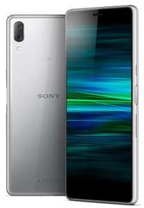 Sony Xperia L3 32GB Unlocked Refurbished Grade A Excellent Condition Smartphone - £59.99 @ Limetropic On Ebay