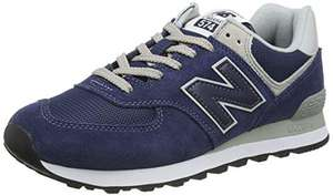New Balance Men's 574v2 Core Sneaker 4.5 only £20.62 delivered at Amazon