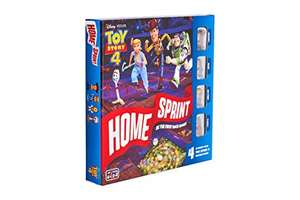 Disney Toy Story 4 Home Sprint Board Game £8.04 (+£4.49 Non Prime) at Amazon