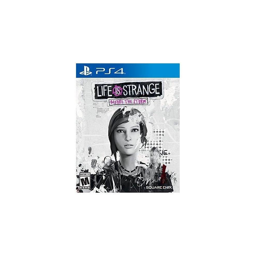 Life is Strange: Before the Storm (PS4) (New) £7.04 Delivered @ Onbuy.com / Rarewaves