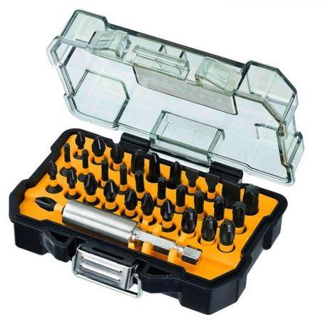 DEWALT DT70523 32 piece impact drill and screwdriver bit set £11.99 @ Powertoolmate via Manomano