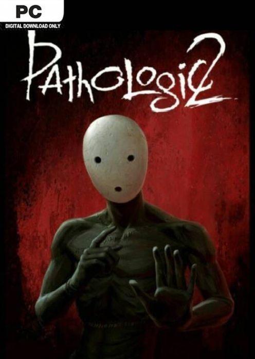 Pathologic 2 (PC - Steam) £2.59 on CDKeys