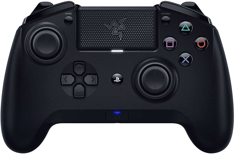 Razer Raiju Tournament Edition PS4 & PC controller - £47.98 Members Only Instore @ Costco